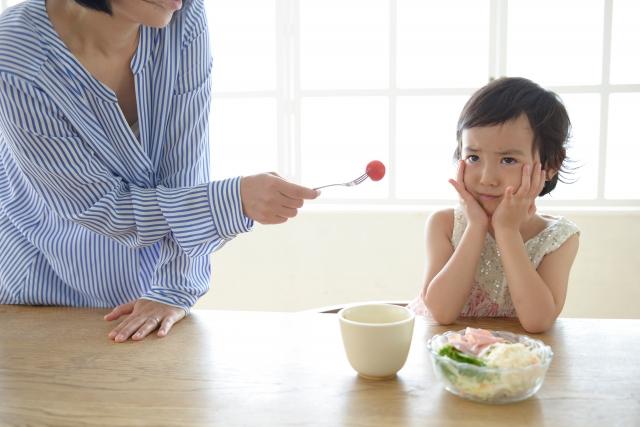 子どもがご飯を食べてくれない!そんな時はスムージーがお ...